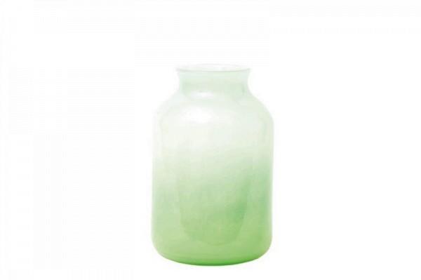 DutZ Vase NOVA green-mentol H45 D28