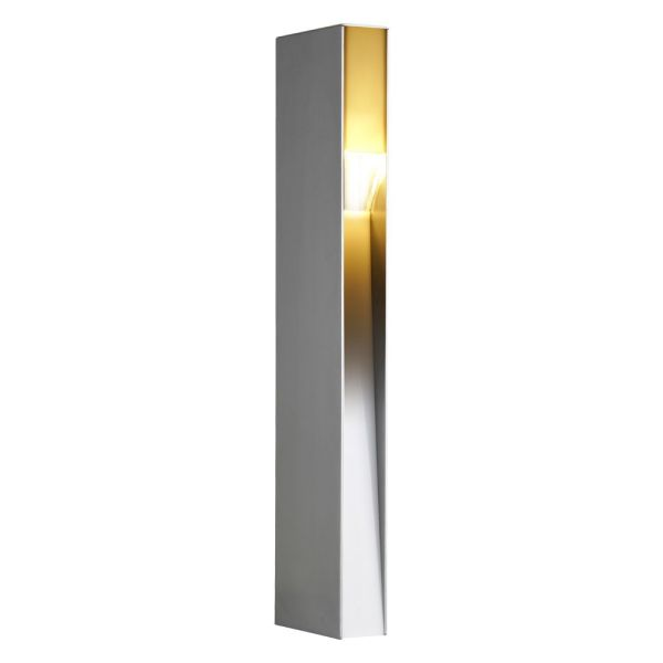 """""""ELAN"""" LED-Standleuchte aus Aluminium"""