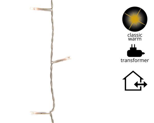 LED Ricelights außen 9m