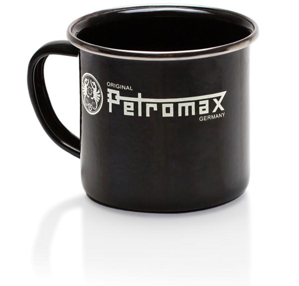 Becher schwarz - Petromax
