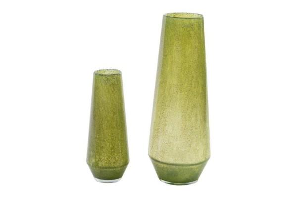 Vase Dutz NITA, avocado bubbles