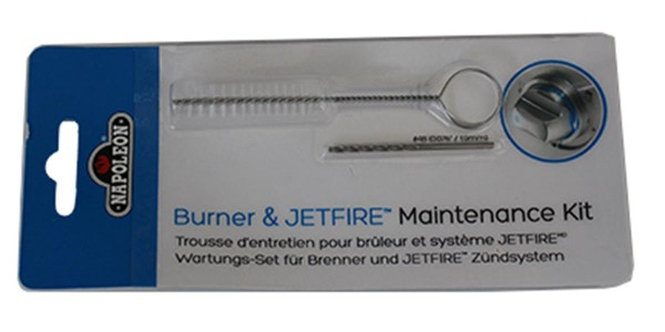 Jetfire Brush/Burner Maintenance Kit