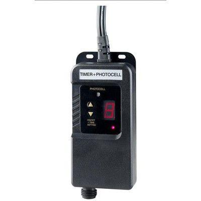 Dunkel-Hell Sensor von Techmar-6009011
