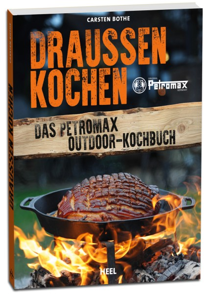 Kochbuch - Petromax