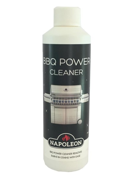 Grill Power-Cleaner