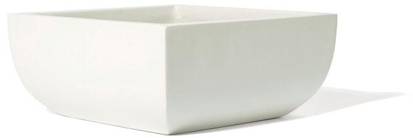 Kirschke Pflanzgefäß UrbanLine White - Carla