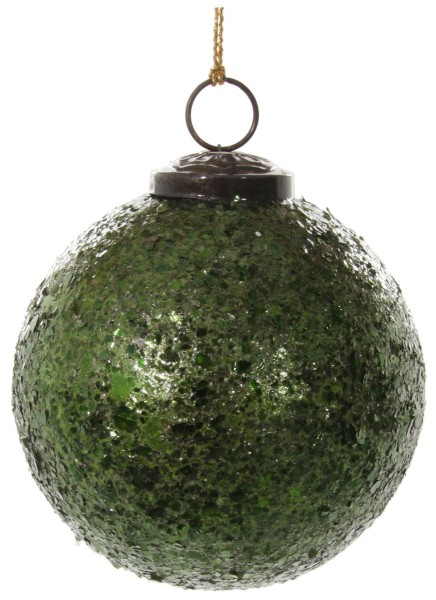 Weihnachten Shi GLAS Weihnachtskugeln Ornament
