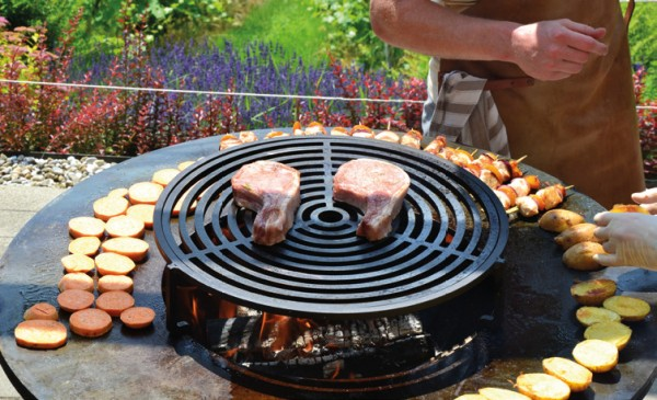 OFYR Grill Accessories Set 100