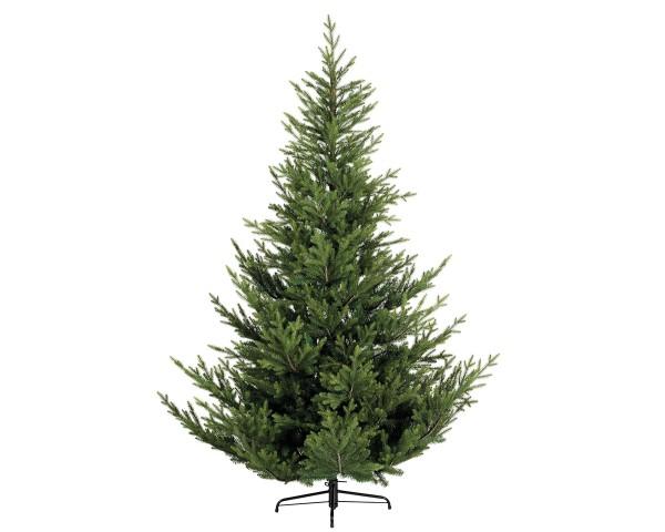 Weihnachten Kae Norway Spruce Easy Set U, 180cm grün