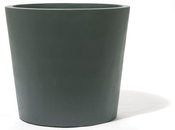 Kirschke Pflanzgefäß UrbanLine Grey - Jano