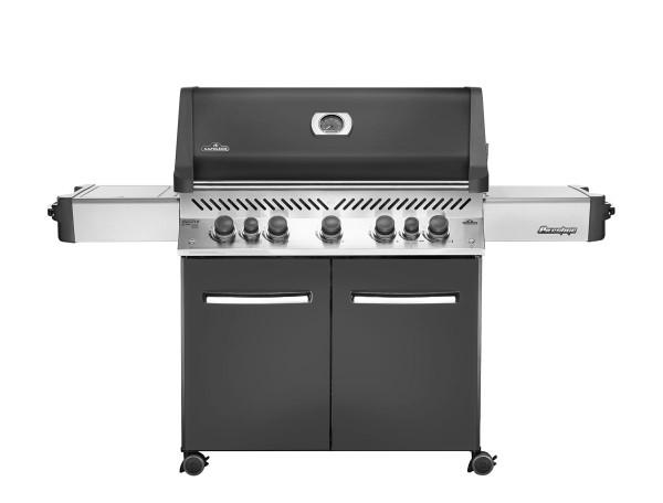Prestige® 665, Charcoal Grau