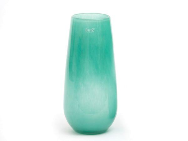 DutZ Vase ROBERT H37,5 Ø11cm / jade