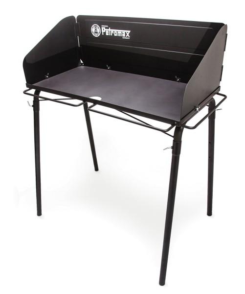 Feuertopf-Tisch, fe90 - Petromax