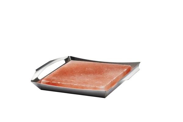Gourmet-Salzplattenset