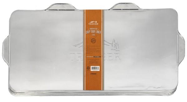 Ablaufblech Schutzfolie 5er-Pack für Timberline 1300 - Traeger