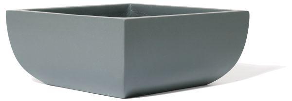 Kirschke Pflanzgefäß UrbanLine Grey - Carla