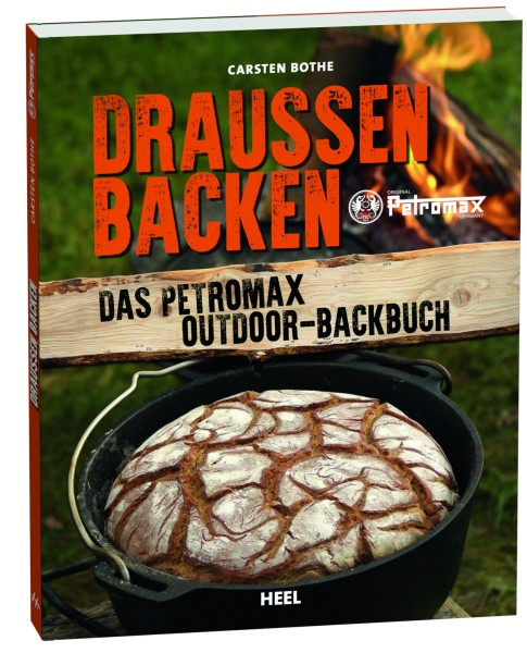 Backbuch - Petromax