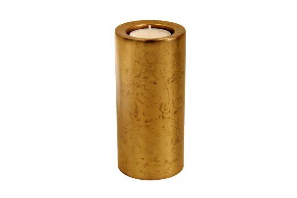 NORDAL Vase / Teelichthalter H14 D7cm