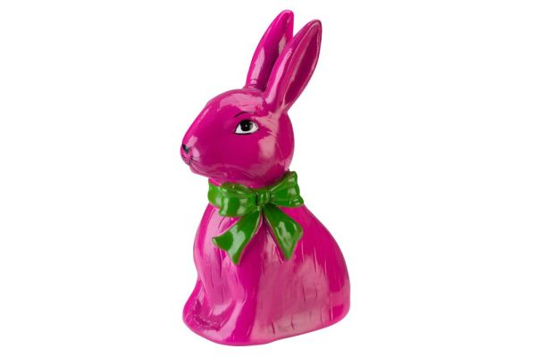 Hase pink H14 5x8cm