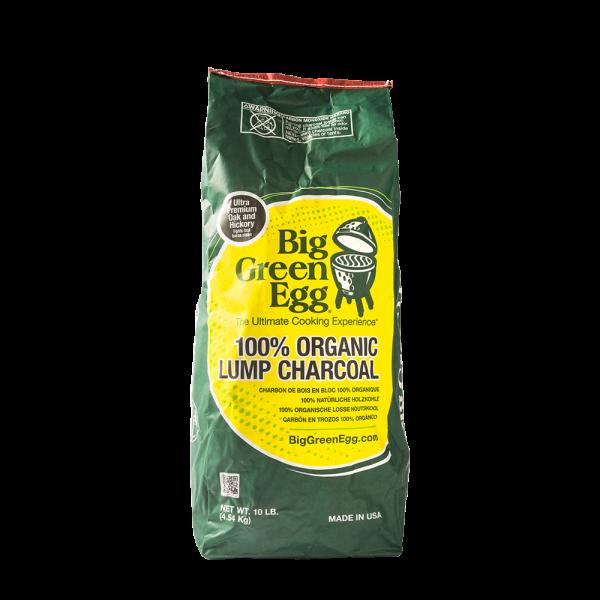 Bio Holzkohle 4,5kg - Big Green Egg