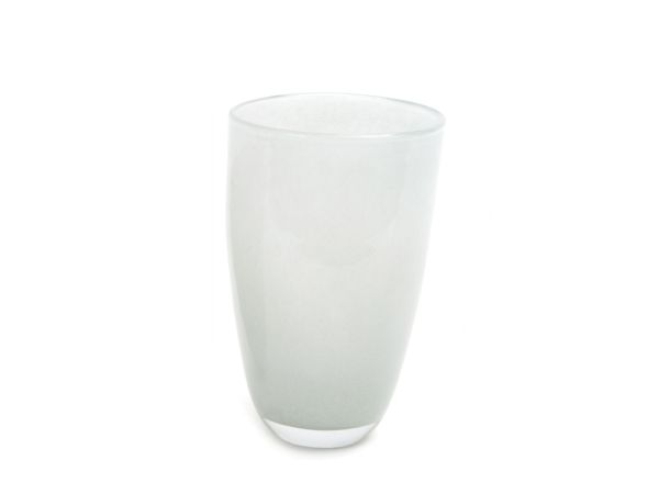 DutZ Vase FLOWERVASE, light grey