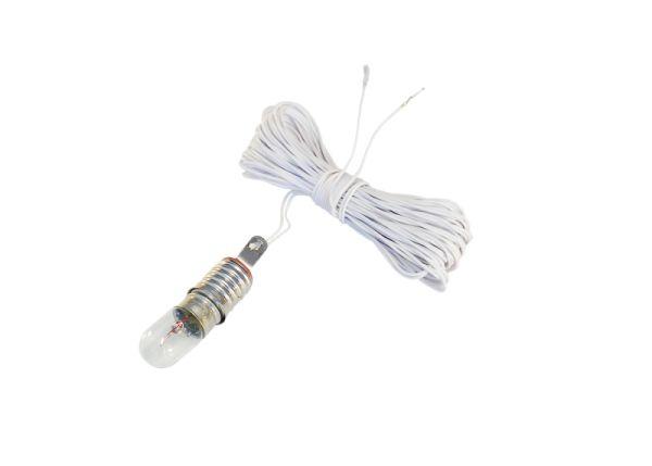 Ersatz-Beleuchtung für A1e / A1b - ohne Kappe, Stecker