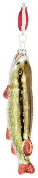 HÄNGER FISHING